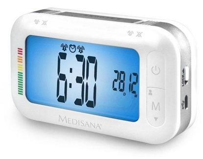 Picture of Medisana BU575 With Bluetooth + Alarm Clock Function 51296