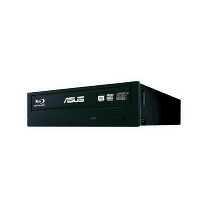 Изображение Asus BC-12D2HT Internal, Interface SATA, Blu-Ray, CD read speed 48 x, CD write speed 48 x, Black, Desktop