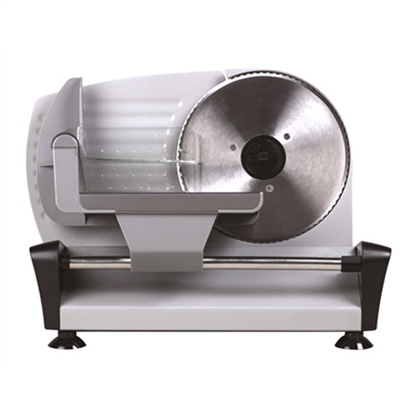 Attēls no Camry CR 4702 Meat slicer, 200W Camry Food slicers CR 4702 Stainless steel, 200 W, 190 mm