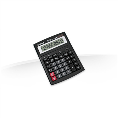 Attēls no Canon Calculator WS-1210T