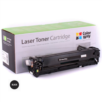 Attēls no ColorWay Toner cartridge  CW-H279EU Ink cartrige, Black