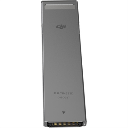 Picture of DJI CineSSD 480GB for Inspire 2