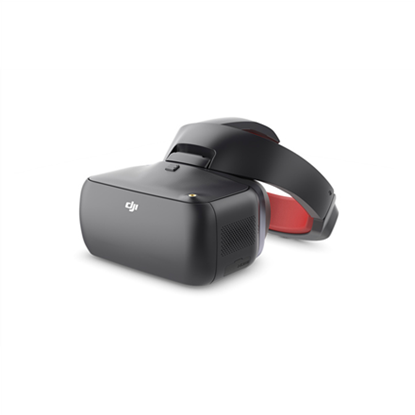Изображение DJI Goggles Racing Edition, Immersive FPV glasses