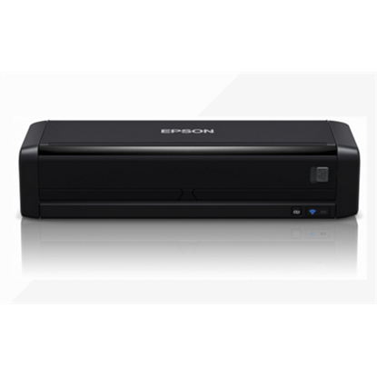 Изображение Epson WorkForce DS-360W ADF scanner 600 x 600 DPI A4 Black