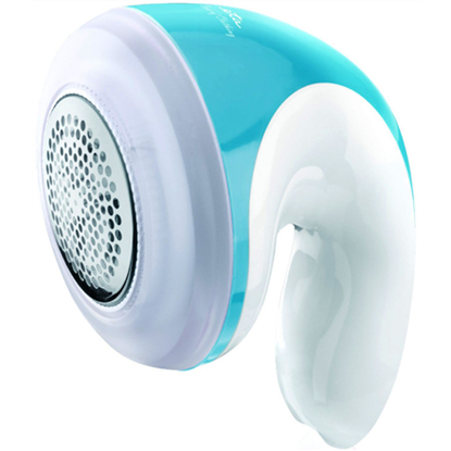 Picture of ETA LINTY remover for jollies and knots  ETA126090010 White/blue, Battery powered