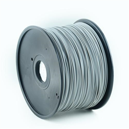 Picture of Flashforge ABS plastic filament  1.75 mm diameter, 1kg/spool, Grey