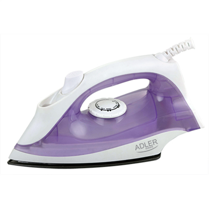 Attēls no ADLER Steam iron, 1600W