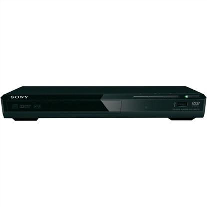 Picture of Sony DVP-SR370B