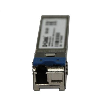 Attēls no D-Link DEM-330R/DD SFP, Single-Mode Fiber, Single LC, 10/100/1000 Mbit/s, Wavelength 1310/1550 nm, Maximum transfer distance 10000 m