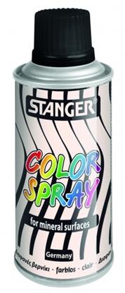 Attēls no STANGER Color Spray MS 150 ml dark green, 115007