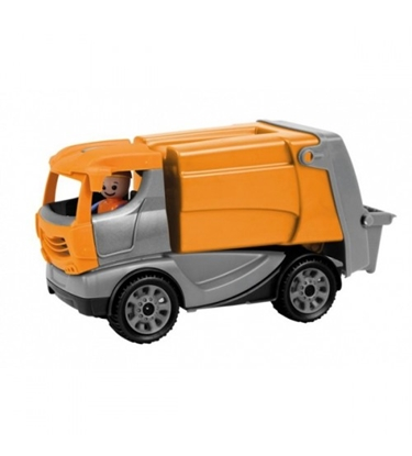 Attēls no Atkritumu izvedējs Lena Truckies L01623 22 cm (kastē)