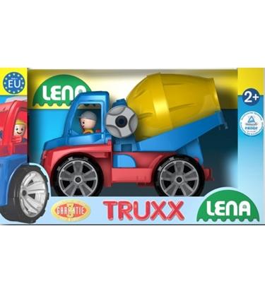 Изображение Auto betona maisītājs Lena L04413 Truxx 29 cm (kastē)