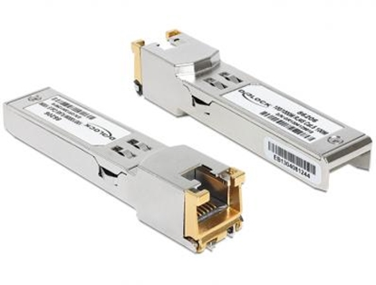 Picture of Delock SFP Module 1000Base-T RJ45
