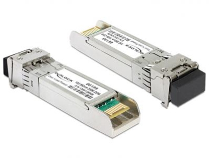 Изображение Delock SFP+ Module 10GBase-SR MM 850 nm