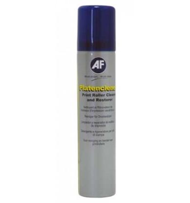 Изображение Platenclene - gumijas rotējošo daļu tīrītājs/restaurētājs, 100ml aerosols