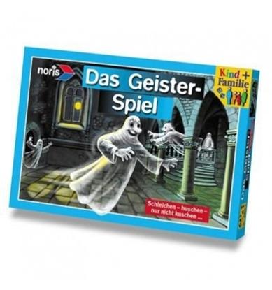 Picture of Spēle Das Geister-Spiel