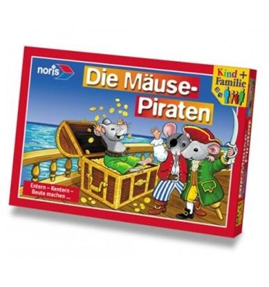 Picture of Spēle Die Mäuse-Piraten
