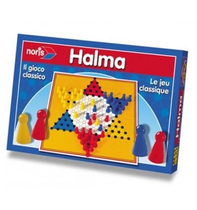 Picture of Spēle Halma