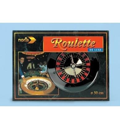 Attēls no Spēle Roulette de Luxe