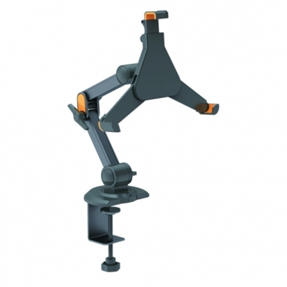 Picture of VALUE Holder for iPad/Ebook/Tablet, Clamp Type, 4 Joints