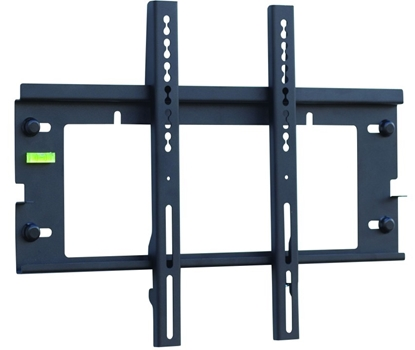 "Attēls no 26""-40"" Fixed Wall Mount. Weight capacity 40 kg."