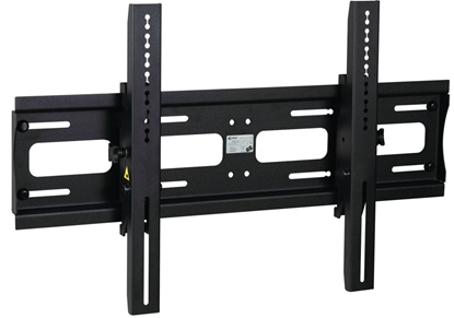 "Attēls no 42""-55"" Tilt Wall Mount. Weight capacity 80 kg."