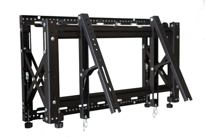 "Picture of 42-65"" Quick Release Pop-Out Universal Video Wall Mount, Landscape"