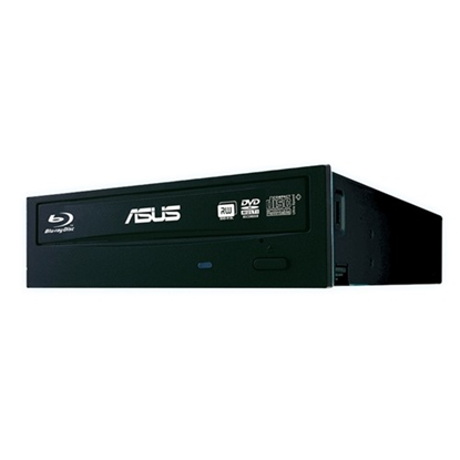 Picture of ASUS Drive Blu-ray, BW-16D1HT/BLK/B/AS, bulk