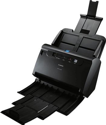 Attēls no Canon imageFORMULA DR-C230 600 x 600 DPI Sheet-fed scanner Black A4