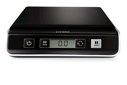Picture of Dymo M 5 Letter Scales 5 kg