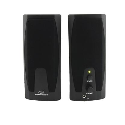 Изображение ESPERANZA Speakers 2.0 GIOCOSO EP110 2x3W