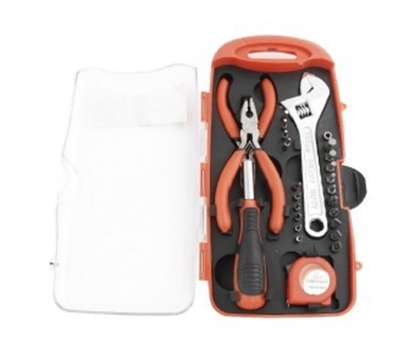 Picture of Gembird Tool kit (26 pcs)