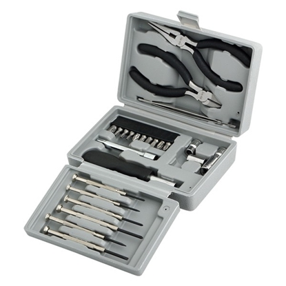 Picture of LOGILINK WZ0023 LOGILINK - Tool Set