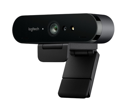 Attēls no LOGITECH   HD Webcam BRIO 4k - EMEA