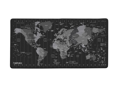 Picture of NATEC NPO-1119 Natec OFFICE MOUSE PAD -