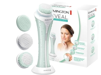 Attēls no Facial cleansing brush Remington FC1000