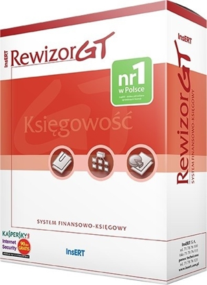 Picture of *Rewizor GT - ESD                    RewGT