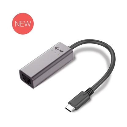 Picture of i-tec Metal USB-C Gigabit Ethernet Adapter
