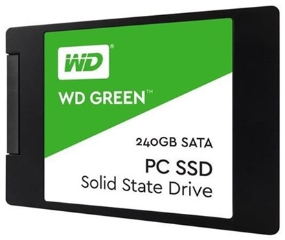 Picture of WD Green SSD 240GB
