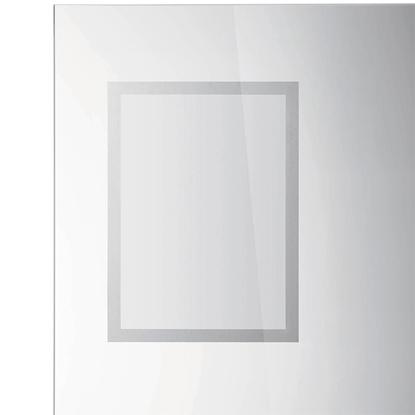 Picture of DURABLE Pašlīpoša kabata   DURAFRAME SUN ar rāmi sudraba krāsā, AA formāts, 2 gab./iepak.