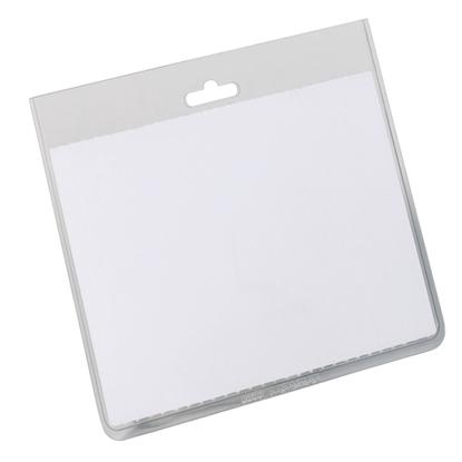 Picture of DURABLE Personas karte   ar izmēru 60x90mm, 20 gab./iepak.