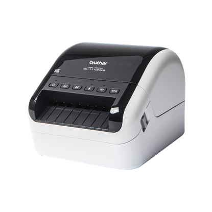 Attēls no Brother QL-1110NWB label printer Direct thermal 300 x 300 DPI