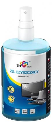 Picture of Żel/Płyn czyszczący do ekranów 200 ml + ściereczka z mikrofibry