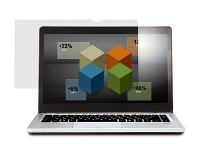 Attēls no 3M AG140W9B screen protector Anti-glare screen protector Desktop/Laptop Universal 1 pc(s)