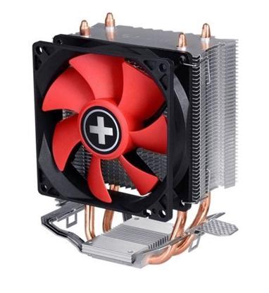 Attēls no CPU COOLER SFM2+/SFM2/SFM1/SAM3/SAM2+/SAM2 XC025 XILENCE