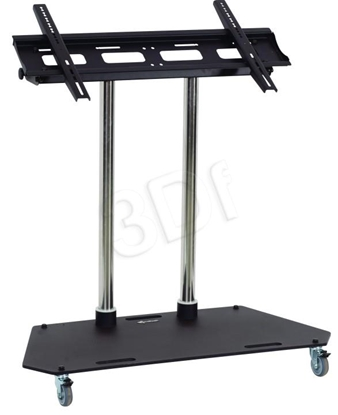 "Picture of 37""-60"" Low Level Flat Screen Trolley"
