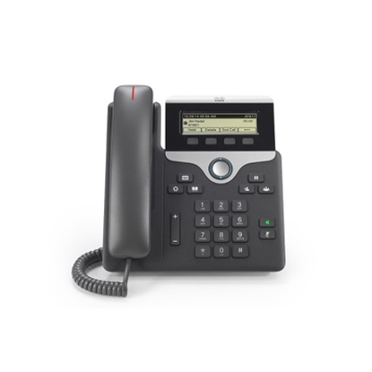 Attēls no Cisco UC Phone 7811