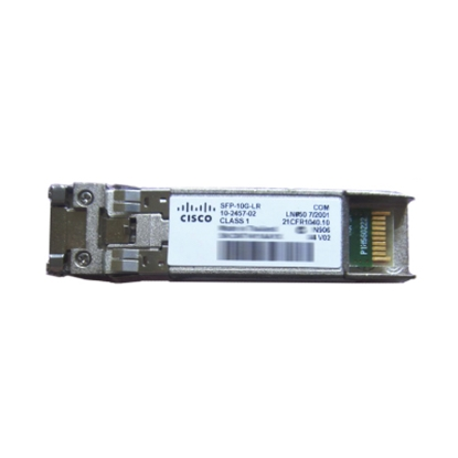 Picture of 10GBASE-LR SFP Module