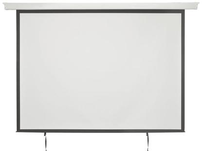 Изображение AV:LINK   sienas/ griestu ekrāns 240 x 180 cm