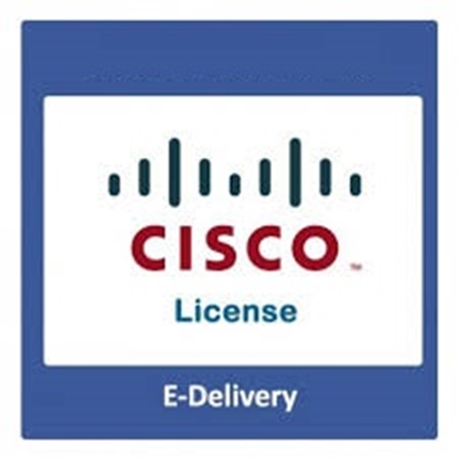 Picture of CISCO SEC E-DELIVERY PAK FOR CISCO 1900